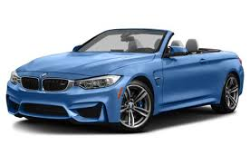 bmw convertible 2015 bmw m4 coupe models price specs reviews cars com
