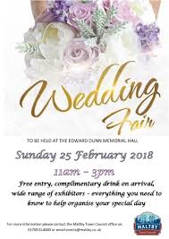 wedding flowers rotherham maltby town council maltbytcouncil