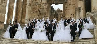 mariage religieux musulman au liban épouser quelqu un d un autre groupe c est trahir sa
