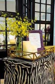 Designer Pillows Stroheim Leopard Print Velvet In Decorative Designer Pillows
