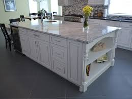 custom island kitchen best custom island kitchen railing stairs and kitchen design