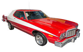 What Was The Starsky And Hutch Car Star Wars Ironman And Terminator Movie Memorabilia Auction To