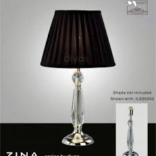 Table Lamps Without Shades Table Lamps Products Lighting Clearance