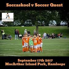 Players Bench Kamloops January 2016 Soccaskool