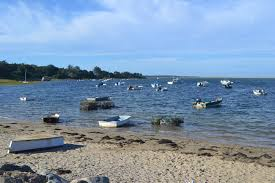 Blue Water On The Ocean Cape Cod - 10 best things to do on the cape before you die parsonage inn