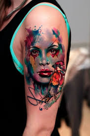 watercolor tattoo gallery pictures to pin on pinterest tattooskid