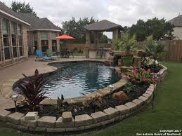 for sale homes with pools in the san antonio area at every price