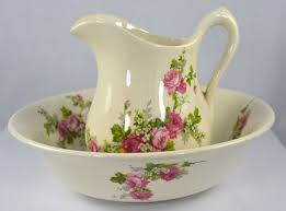 pitcher of roses 224 best pitcher images on tea pots crystals and water