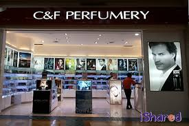 Parfum C F c f perfumery mall artha gading kelapa gading ishared make it