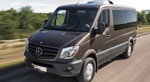 mercedes sprinter cost what to expect from the 2017 mercedes sprinter