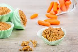 vegan carrot cake bites dr brad gorski turned on living