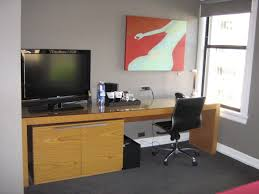Couples Computer Desk Hotel Max In Seattle Wa Has The U201cwow U201d Factor Lorie Loves Wine