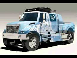 volvo pickup biggest in the world new river community college