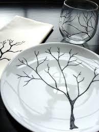 25 unique plate design ideas on plate pottery