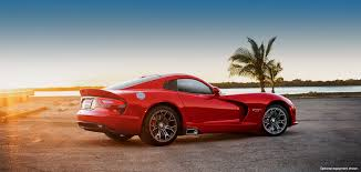 pictures of dodge viper 2016 dodge viper crafted sports car