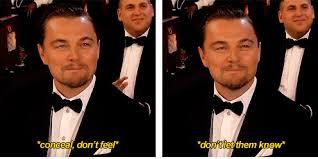 Meme Leonardo Dicaprio - los mejores memes sobre leonardo dicaprio tras perder en los oscar