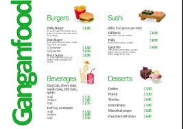 clipart food menu clipart collection menu border clipart