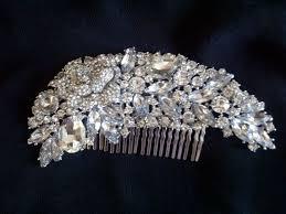 hair broach hair up with beautiful hair brooch bingefashion