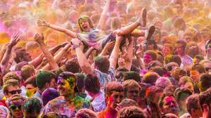 holi festival celebration picture for wallpaper hd wallpapers