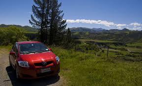 location voiture avec si e b le guide de la location de voiture en nouvelle zélande