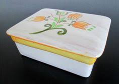 stangl pottery terra 1959 60 stangl pottery antique gold cigarette box 4086 stangl