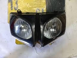 honda cbf 600 cbf600 s headlight