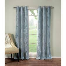 best orange curtains window treatments walmart com mainstays calix