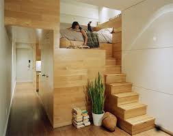 Stylish Unique Small Apartment Designs Best  Small Apartment - Small studio apartment designs