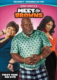 Hit The Floor On Watch Series - amazon com tyler perry u0027s meet the browns season 7 dvd meet