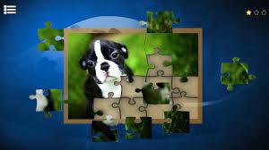 puppy dog jigsaw puzzles wingamestore com