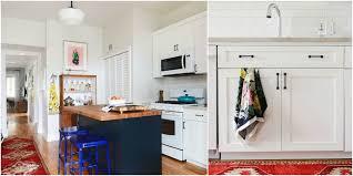 home kitchen furniture yellow brick home kitchen makeover a storage savvy kitchen