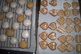 medenjaci croatian honey cookies recipe on food52