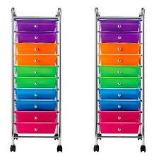 Aldi Filing Cabinet 10 Drawer Organization Cart 24 99 Each Reg 44 99 U2013 Hip2save
