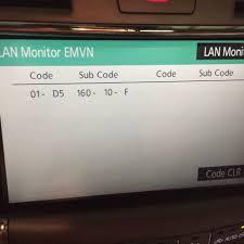lexus ls 430 used uae ls460 error codes interpretation clublexus lexus forum
