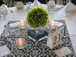 Winter Wedding Centerpieces Rustic Wedding Centerpieces Without Flowers U2014 C Bertha Fashion