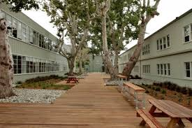 The Return of Eames and Saarinen     s Case Study House No    LA Now   Los Angeles Times
