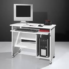 White Computer Desk Great Computer Desk In White White Computer Desk Suits Your Home