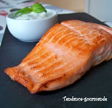 cuisiner pavé de saumon poele l inratable pavé de saumon grillé tend nce gourm nde