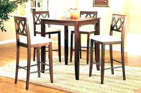 bar style table and chairs bar style kitchen table kitchen table stools set bar table stools