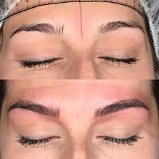 before and after microblading in sacramento yelp
