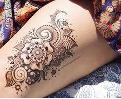 pinterest arifos32 ink henna pinterest thigh henna