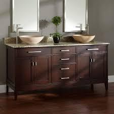bathroom vanities magnificent beautiful single vessel sink