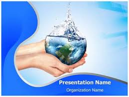Water Powerpoint Templates by Save Water Powerpoint Presentation Template Is One Of The Best