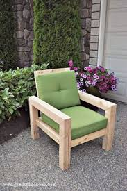Outdoor Furniture Lounge Chairs by Diy Step By Step How To Build A Patio Lounge Chair Easy 50