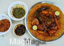 recette de cuisine africaine tiep bou dienn sénégalais recettes africaines