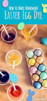 how to make homemade easter egg dye the beachbody blog