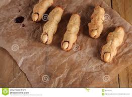 spooky witches fingers recipe witches finger and finger foods raw