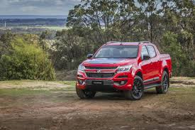 opel colorado 2017 holden colorado price spec and all you need to know