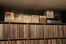 record collecting with ron spizziri photo essay ominocity