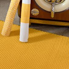Yellow Outdoor Rug Rope Woven Indoor Outdoor Rug In Canary Yellow And Nursery